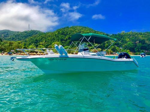Lancha Dumar Wellcraft 220cc P/popa Ñ Fishing, Victory,