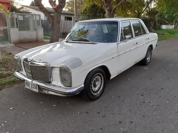Mercedes-benz 220d 220d