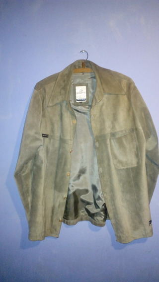 Saco Stone Island Hombre Gris Talle L