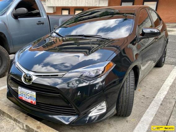 Toyota Corolla Le - Automatica