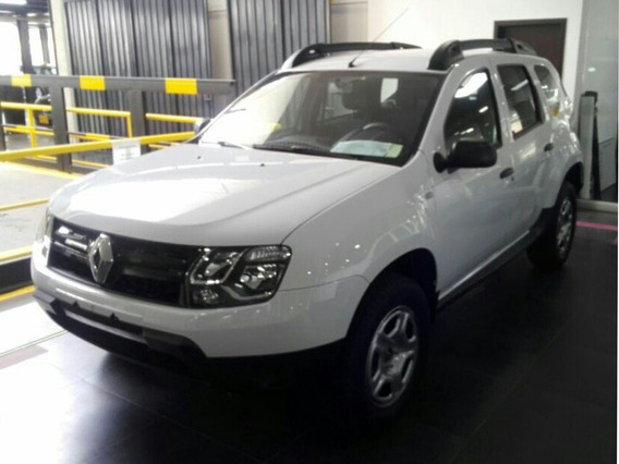 Renault Duster Zen Publica 1600