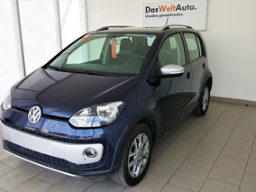 Volkswagen Up! 1.0 Cross Up! Mt #528506