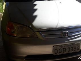 Honda Civic Honda Automatica