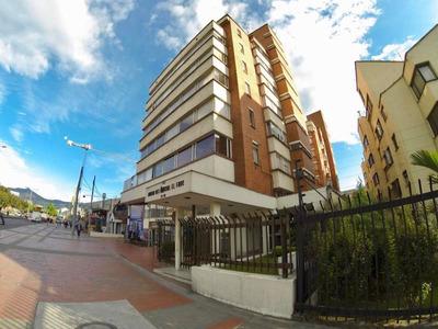Comercial En Alquiler En La Castellana Mls18-38 Fr