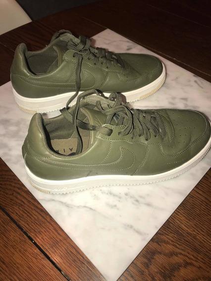 Zapatilla Nike Air Force 1 (sage)