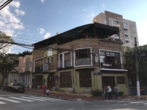 Imagem 1 de 15 de Comércio Para Venda Por R$1.400.000,00 Com 120m² - Perdizes, São Paulo / Sp - Bdi31159