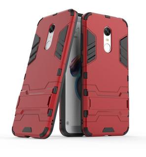 Estuche Para Xiaomi Redmi 5 Plus (5,99 Pulg.) 2 En 1