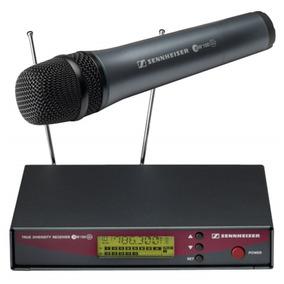 Microfone Sem Fio Sennheiser Ew 135 G2