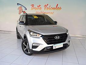 Hyundai Creta 2.0 16v Flex Sport Automático 2018