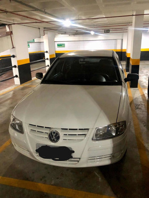 Volkswagen Gol 1.0 Bluemotion Tec Total Flex 3p 2014