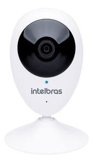 Câmera De Segurança Intelbras Ic3 Wi-fi Hd 4565249 Bvolt