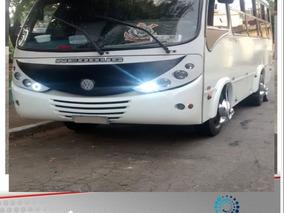 Micro Ônibus Neobus Thunder Boy Curto N A8 V8