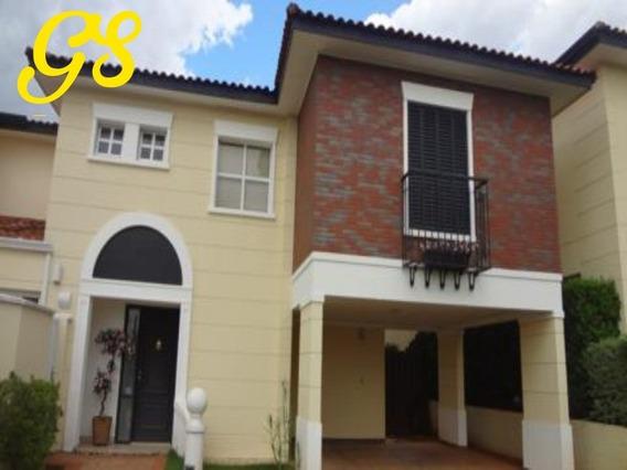 Casa Venda Condomínio Alto Taquaral Campinas Oportunidade - Ca00728 - 32146530