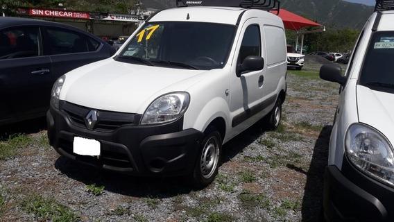 Renault Kangoo Express Ac Estandar 2017