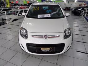 Fiat Palio 1.6 16v Sporting Flex 5p Aceito Troca Financio