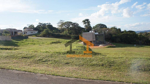 Terreno À Venda, 1000 M² Por R$ 435.000,00 - Village Das Palmeiras - Itatiba/sp - Te0654