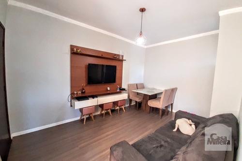 Imagem 1 de 15 de Apartamento À Venda No Estrela Do Oriente - Código 280117 - 280117