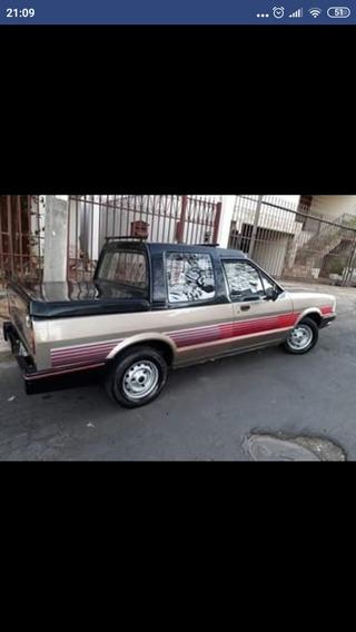 Ford Pampa 1.8 L 5 Passageiros