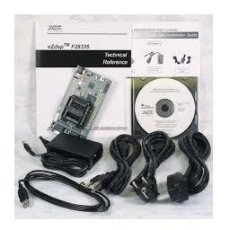 Placa De Desenvolvimento Spectrum Digital Ezdsp F28335