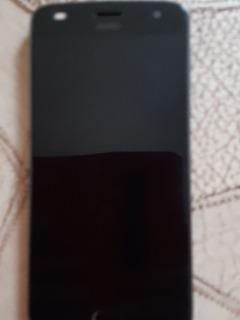 Celular Moto Z2 64de Armazenamento Interno Semi Novo Sem Det