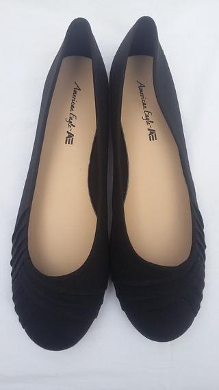 Zapatos Negros American Eagle 28mx, 11us