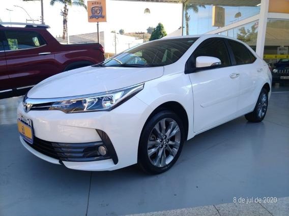 Toyota Corolla Xei 2.0 Aut Flex