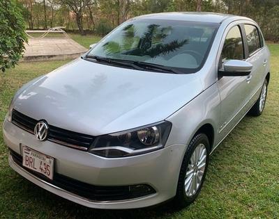 Volkswagen Gol Highland