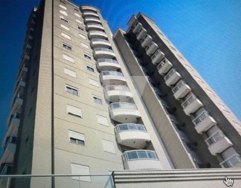 Apartamento Venda Res. Clube De Campo - Ap01596 - 34412895