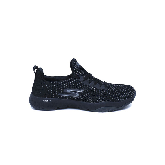 Tenis Skechers Go Run Tr-react Negro