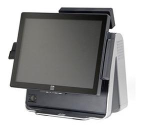 Computador Touch +sistema + Impressora + Máquininha