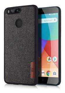 Funda Lujo Xiaomi Mi A1 Redmi Plus 4x Note 4 5 Premium Tela