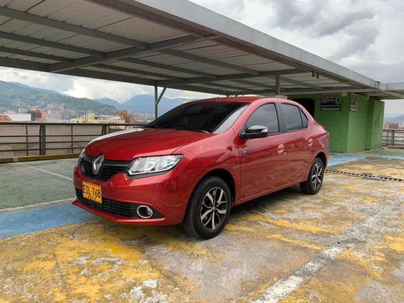 Renault Logan Trip Advisor Mt 2018