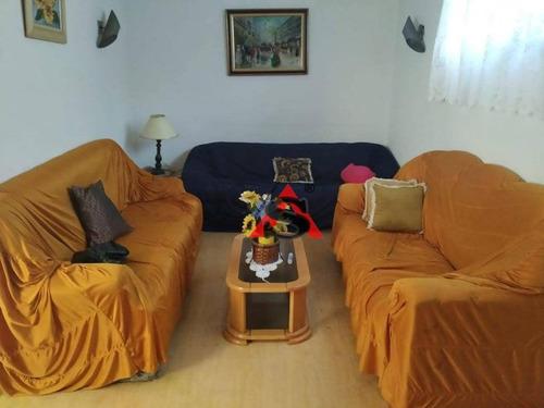 Sobrado Com 3 Dormitórios À Venda, 260 M² Por R$ 990.000,00 - Aclimação - São Paulo/sp - So5304