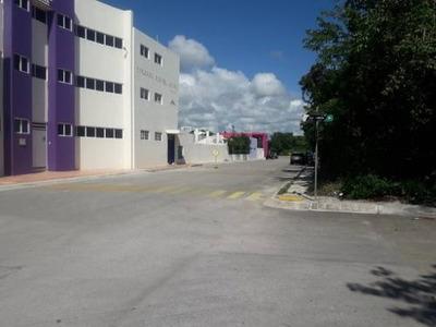 Oportunidad! Terreno Residencial En Arrecifes Playa Del Carmen P2608