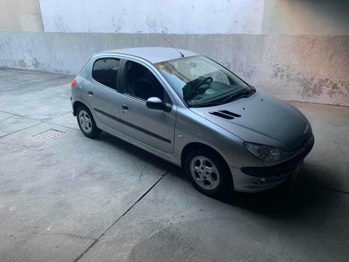 Peugeot 206 2007 1.4 Xr Presence