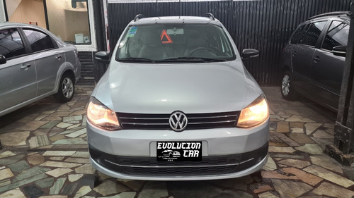Volkswagen Suran Trendline 2011