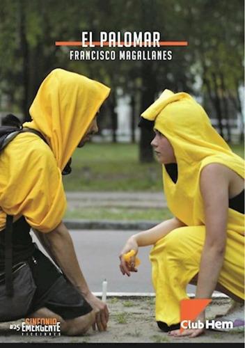El Palomar - Francisco Magallanes - Club Hem
