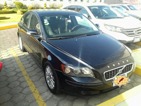 Volvo S40 2.4 Addition 5vel Mt 2007