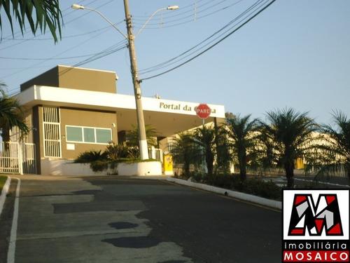 Imagem 1 de 2 de Condomínio Fechado Portal Da Colina, Segurança E Portaria 24h - 30885 - 68989730