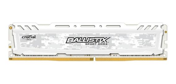 Memoria RAM 16GB 1x16GB Crucial BLS16G4D32AESC