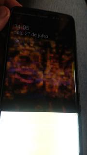 Samsung Galaxy S10 Plus Tela Trincada Leia A Descrição