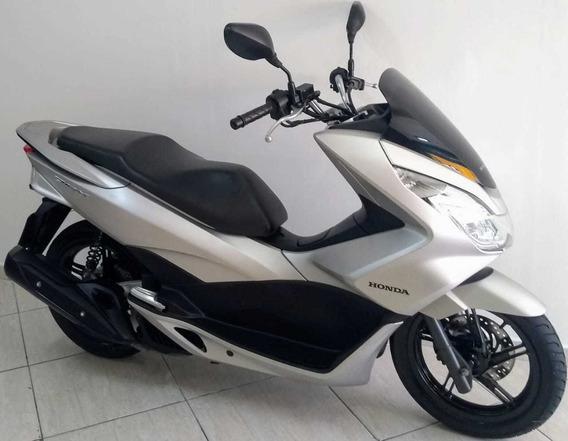 Honda Pcx 150, 4500 Kilometros, Como Nueva