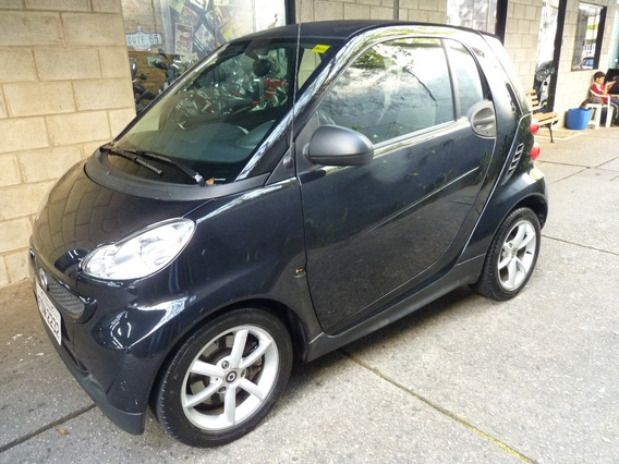 Smart Fortwo Co52 Mhd