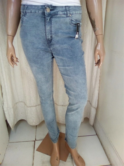 Jeans Nevado Elastizados Talles Grandes. 48 Al 56 Divinos!!