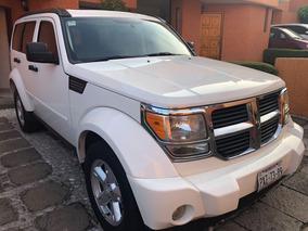 Dodge Nitro Slt Premium 4x2 At