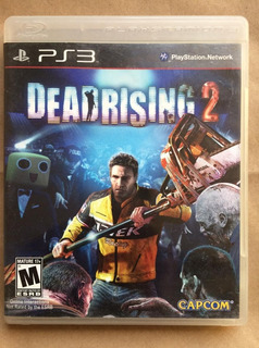 Dead Rising 2 Off The Record Ps3. Envíos Todo Chile