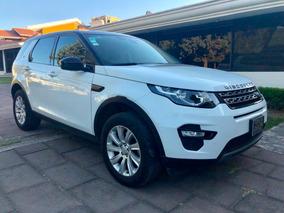 Land Rover Discovery Sport 2015 2.0 Hse Luxury Autos Puebla