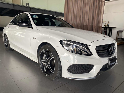 Imagen 1 de 15 de Mercedes-benz Clase C 2018 3.0 43 4mic At