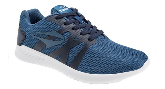 Zapatillas Training Topper Strong Pace Vs Colores Abc Dep