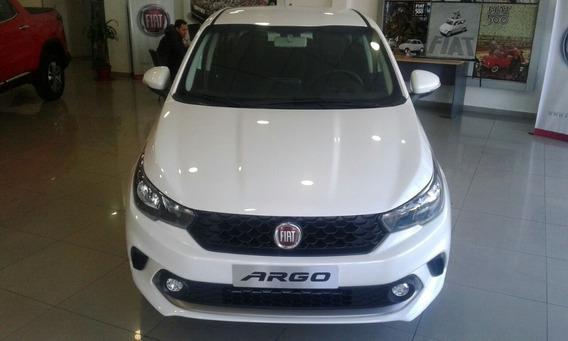 Fiat Argo Drive Pack Conectividad 1.3 2020 Contado * Financ